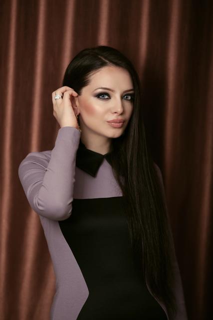 Kamilla Purshie