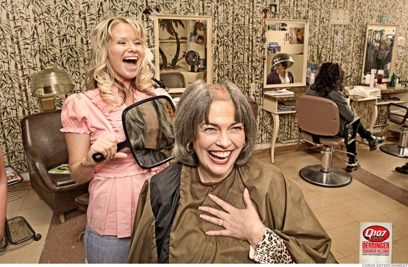 Сучка бердичевская юлька парикмахерша 4 фотография