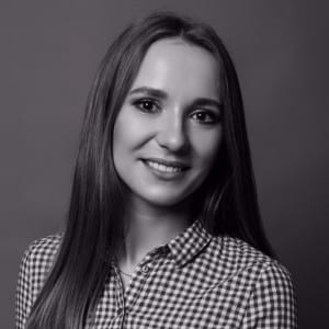 Ксения Гаврилова