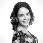 Юлия Позднышева