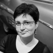 Марина Шилова