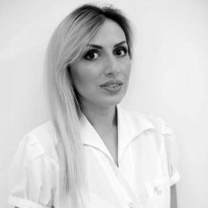 Сона Кочарова