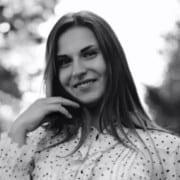Екатерина Сайкина