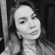 Елизавета Старцева